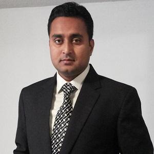 Ehsan Zafer