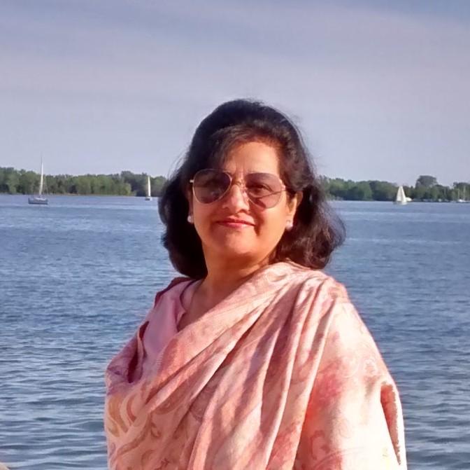 Zahida Masoom
