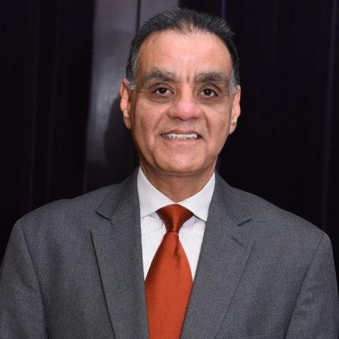 Sadiq Hasan