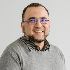 Syed Umair Shah