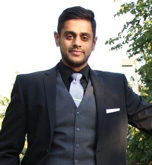 Rohaan Ahmed